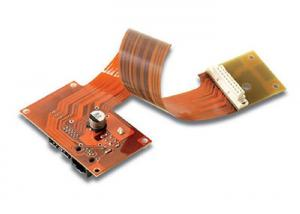 Quality Double Side Customized Flexible Rigid Polyimide Copper FPC Flexible PCB for sale