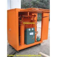 Quality (weather proof) dielectric oil treatment machine (new8628@hotmail.com) for sale