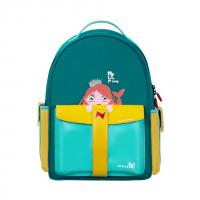 Buy cheap NHZ021-17 New arrival rocket series PU and Polyester primary school student from wholesalers
