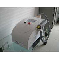 China Mini 1064nm 532nm Q-Switch Nd:YAG Laser Freckle / Eyebrow Tattoo Removal Machine on sale