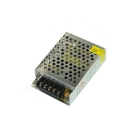 Quality 24W 12V 2A SMPS Power Supply Constant Voltage For LED Strip for sale