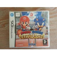 Quality Mario & Sonic at the Olympic Games ds game for DS/DSI/DSXL/3DS Game Console for sale