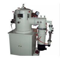 Quality High Efficiency Vacuum Induction Melting Furnace For Melting Copper / Aluminum for sale