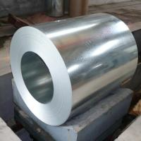 China Building Material Aluminum Zinc Alloy Coated Steel Coil ISO Certification on sale