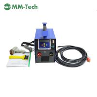 Buy cheap HDPE PIPES AND FITTINGS ELECTROFUSION WELDING MACHINE ,Electro fusion jointing from wholesalers