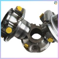 Quality Easy Installation Cartridge Mechanical Seal , Burgmann Cartex Seal Replacement for sale