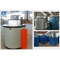 Quality Heat Treatment Pit Type Tempering Furnace , Annealing Quenching Furnace for sale