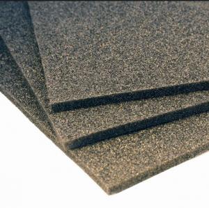 Quality closed cell polyethylene foam board for waterproof wall / PE foam board flexible joint filler for sale