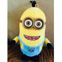 Quality Meet EN71 standard minion toys for toys machine / shopping mall with good quality for sale