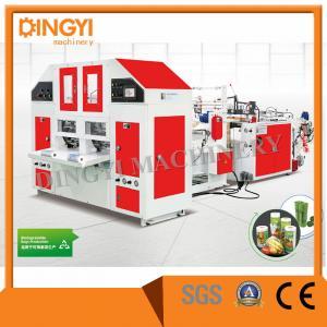 China 6500mm Biodegradable Plastic Bags Machine on sale
