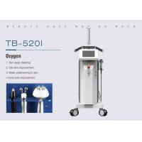 Buy cheap Newest Style Multi-function LCD Jet Peel Facial Cleaning Skin Rejuvenation Machine from wholesalers