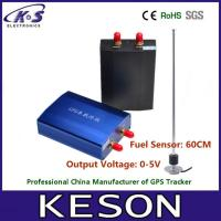 China Keson Real time automobile tracking devices check Cars Anywhere on Software on sale