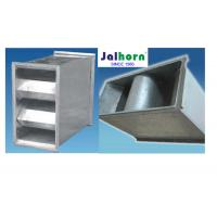 JHN-3 Rectangular Duct Silencer