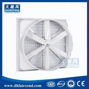 Buy DHF fiber glass fan/fibergalss exhaust fan/ blower fan/ ventilation fan at wholesale prices