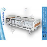 Best Comfortable Electric Beds For Disabled , Adjustable Hospital Bed wholesale