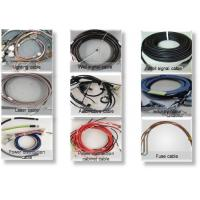 Quality Customizable Automotive Cable Wire Harness Light Weight High Voltage for sale