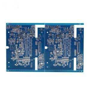 Quality Multilayer 0.8mm 35um Copper BGA FR4 PCB Board for sale