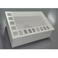 Quality High Efficiency Filter Outlet Seal HEPA Box / Cleanroom HEPA Filter Box for sale