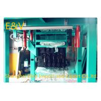 Best 8 mm  5000t/ year Copper Rod Continuous Casting Machine with plc control wholesale