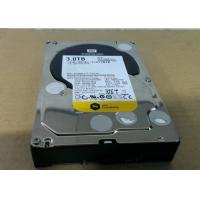 Best 3 TB 64 MB WD3000FYYZ SATA 6 Gb/s 3.5 Inch 7200 RPM WD Re Hard Disk wholesale