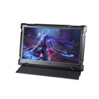 Quality Wide Compatible Portable 4k Display / Multiple Interface Portable Pc Monitor for sale