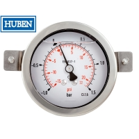 Buy cheap 0 to 3,500 PSI Glycerine Filled Pressure Gauge from wholesalers