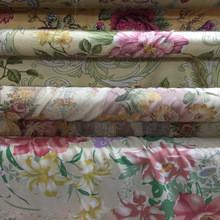 Quality Hot Sale Fashion Patterns Silk Chiffon Dress Fabric/ 2015 New Fashion Custom Digital Printed Fabric for sale