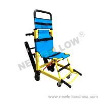 Quality Climbing Wheelchair With Track, Patient Transfer Stair Stretcher for sale