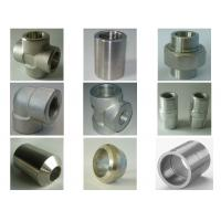 Quality Stainless steel 316 npt fittings for sale