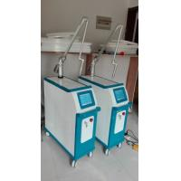 Best Q Switched Nd Yag Laser Tattoo Removal Machine 1064nm 532nm Laser Black Doll Treatment Machine wholesale