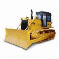 Best Crawler Bulldozer with178hp, Wheel Bulldozer Available wholesale