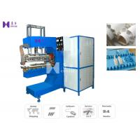 Quality PVC / PU Steps Conveyor Belt Welding Machine 250×850 MM Working Table CE Certificated for sale
