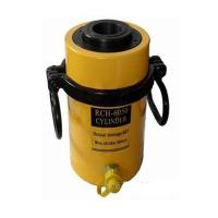 Quality RCH Hollow Single-acting Hydraulic Cylinder Jack for sale