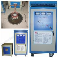 Quality quench in water induction hardening equipment made in China for sale