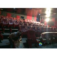 Quality Customized SV Cinema Movie Theater Seats 10 Seats - 200 Seats Easy Installation for sale