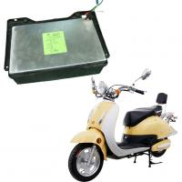 Quality Electric Motorcycle Lithium Battery Module With High Rate Discharge for sale