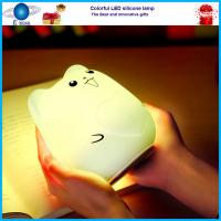 China Funny Colorful LED toy lamp unique gifts / wholesale novelties gifts unique on sale