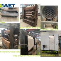Fully automatic mini industrial pellet biomass boiler for sale