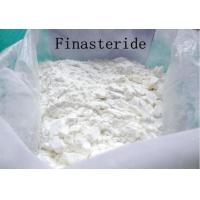 Quality CAS 98319-26-7 Finasteride / Proscar for Treatmenting Hair Loss and Hyperplasia for sale