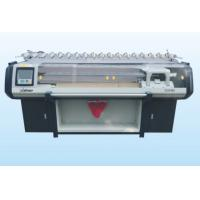 Quality One Carriage 3D Automatic Upper Knitting Machine Three System Full Jacquard for sale