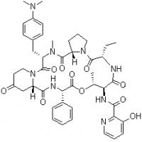 Quality Anti drug-fast Pristinamycin CAS NO.:270076-60-3 for sale