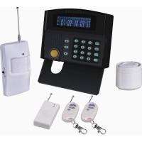 Quality Intelligent GSM Alarm System for sale