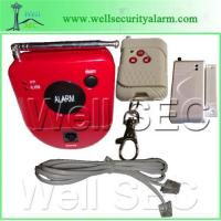 Buy cheap Auto Dail Emergency Medical Alarm,WL2003 from wholesalers
