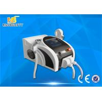 Quality 2000W E-Light Ipl RF Hair Removal Skin Rejuvenation Vascular Therapy Acne Removal for sale
