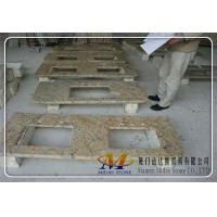 Quality Polished Granite Kitchen Countertops for sale
