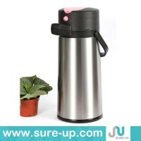 Best Lever Top Thermos Vacuum Air Pot (AGUN) wholesale