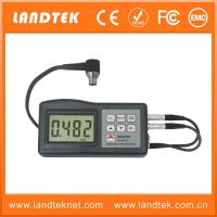 Quality Ultrasonic Thickness Meter TM-8812 for sale