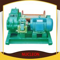 China High efficiency precast concrete electric winch with good stock on sale