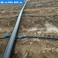 China Poly Drip Greenhouse Irrigation System For Horticultural Farm on sale