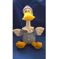 Best Custom Plush Toy of Funny Fauntleroy Duck Cartoon Characters Walt Disney wholesale